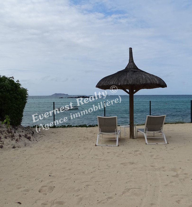 Sea view- Real Estate Agency Mauritus