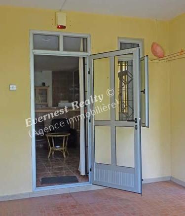 Terrace -Real Estate Agency Mauritius