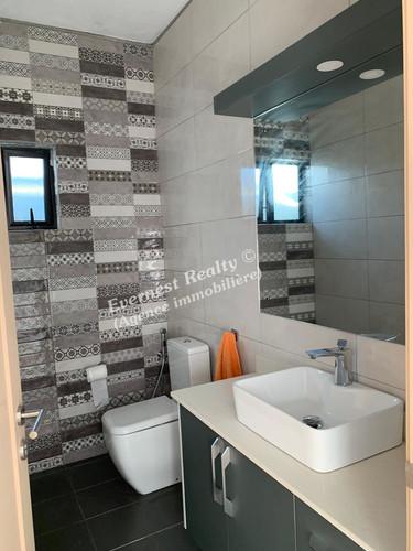 Washroom- Real Estate Agency Mauritius
