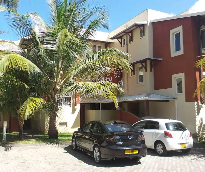 Complex - Real Estate Agency Mauritius