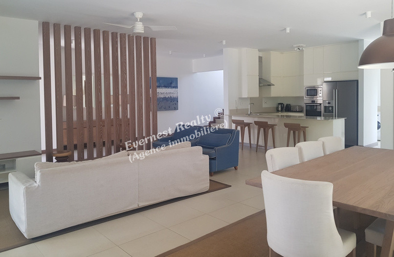 Living- Real Estate Agency Mauritius