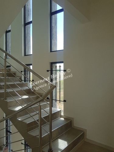 Stairs - Real Estate Agency Mauritius