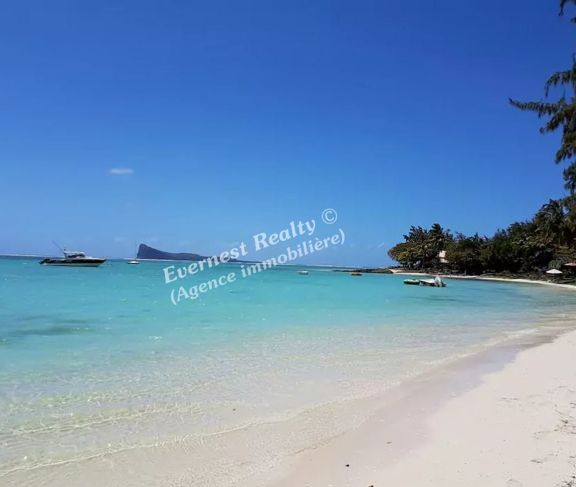 Beach - Real Estate Agency Mauritius