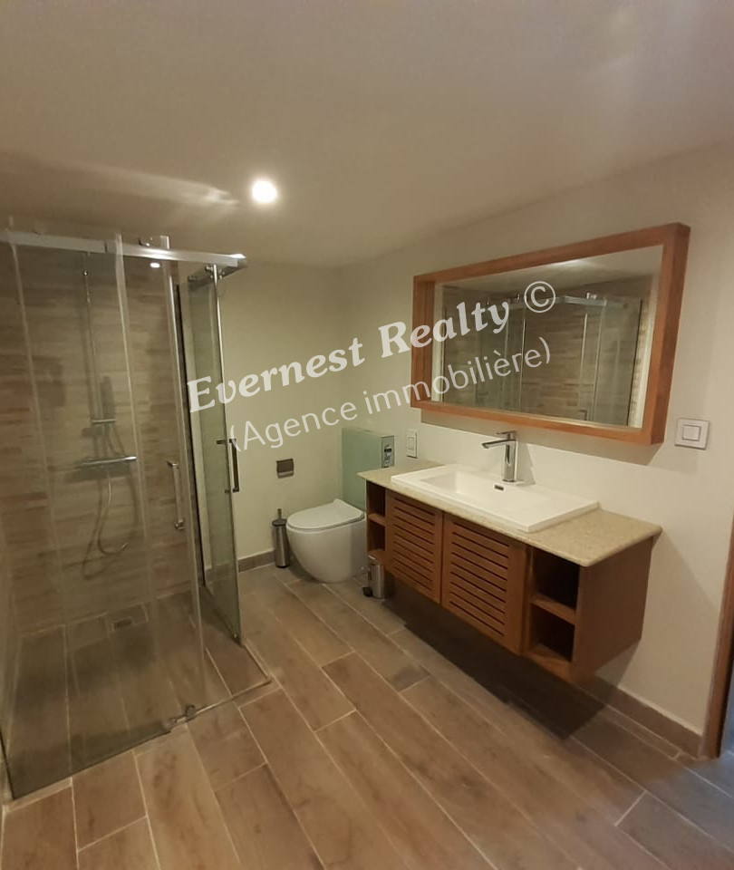 Bathroom- Real Estate Agency Mauritius