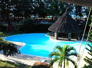 Villa for rent in bain boeuf mauritius - villa a louer a bain boeuf ile maurice