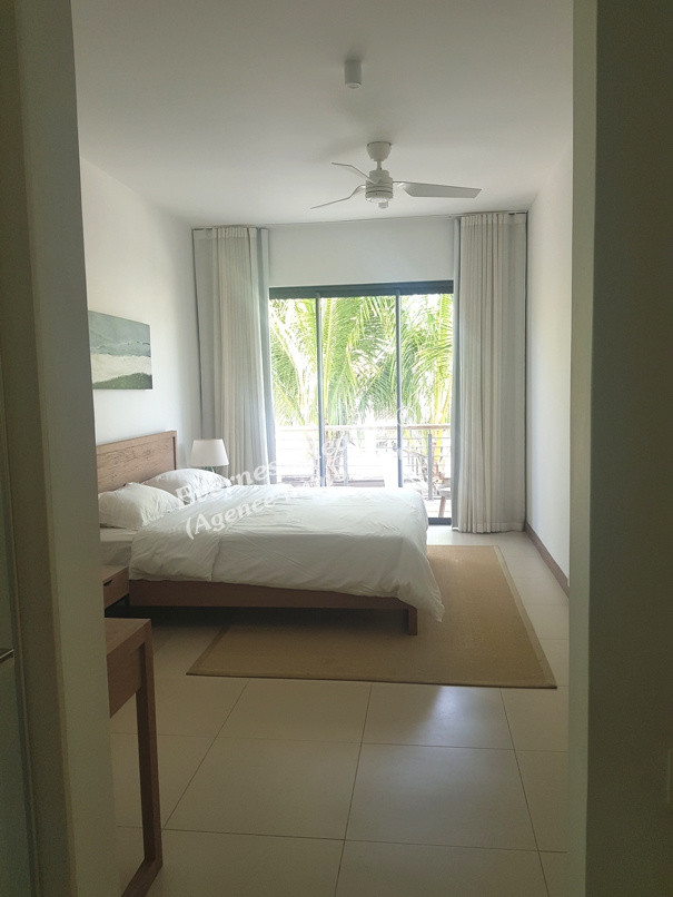 Bedroom- Real Estate Agency Mauritius
