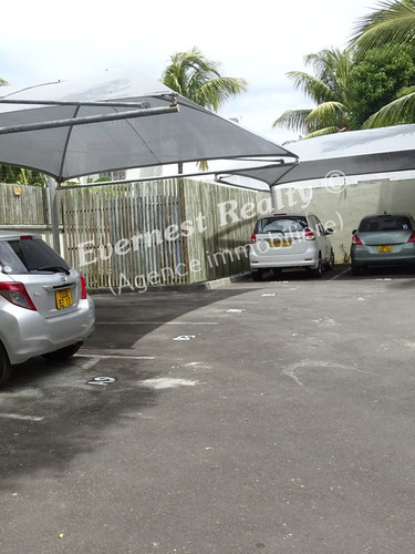 Parking- Real Estate Agency Mauritius
