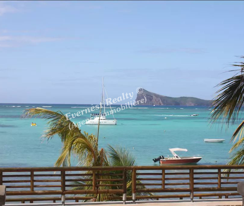 Sea view - Real Estate Agency Mauritius