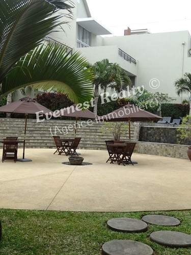 Common space - Real Estate Agency Mauritius