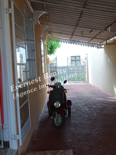 Entrance - Real Estate Agency Mauritius