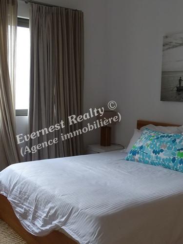 Bedroom- Real Estate Agency Mauritus