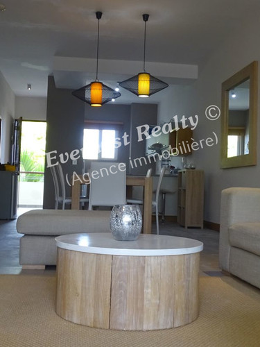 Living - Real Estate Agency Mauritius
