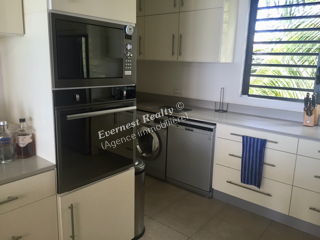 Kitchen - Real Estate Agency Mauritius