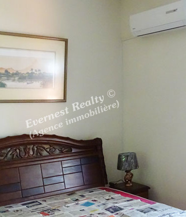 Bedroom 1 - Real Estate Agency Mauritius