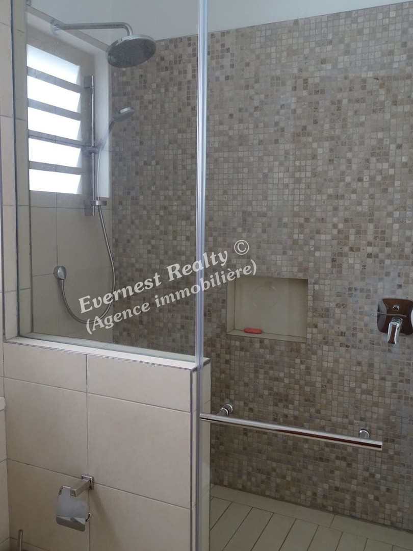 Bathroom- Real Estate Agency Mauritus