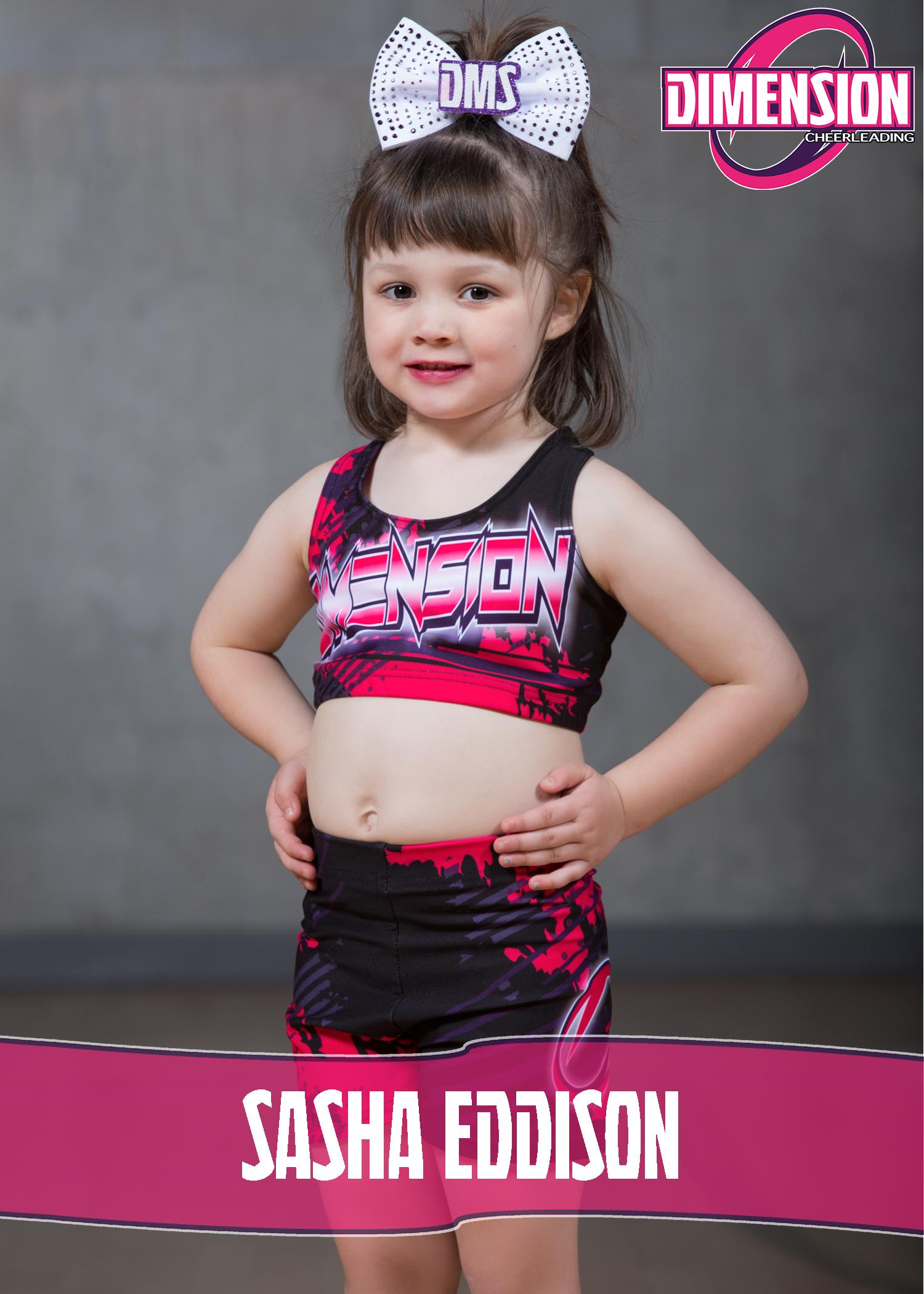 Sasha Eddison