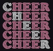 Cheer x5