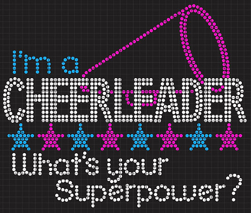 What's your Superpower - Mégaphone