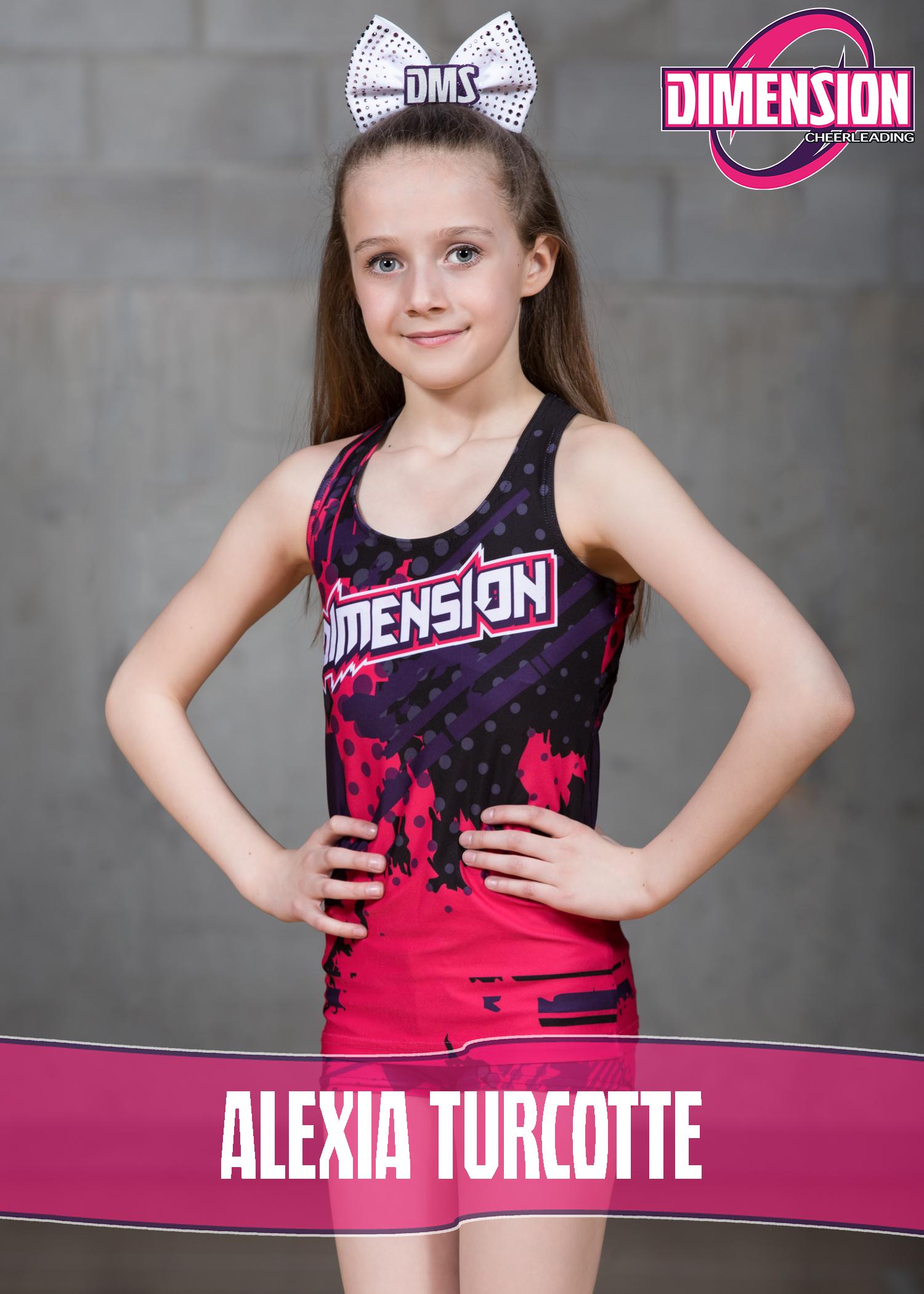 Alexia Turcotte