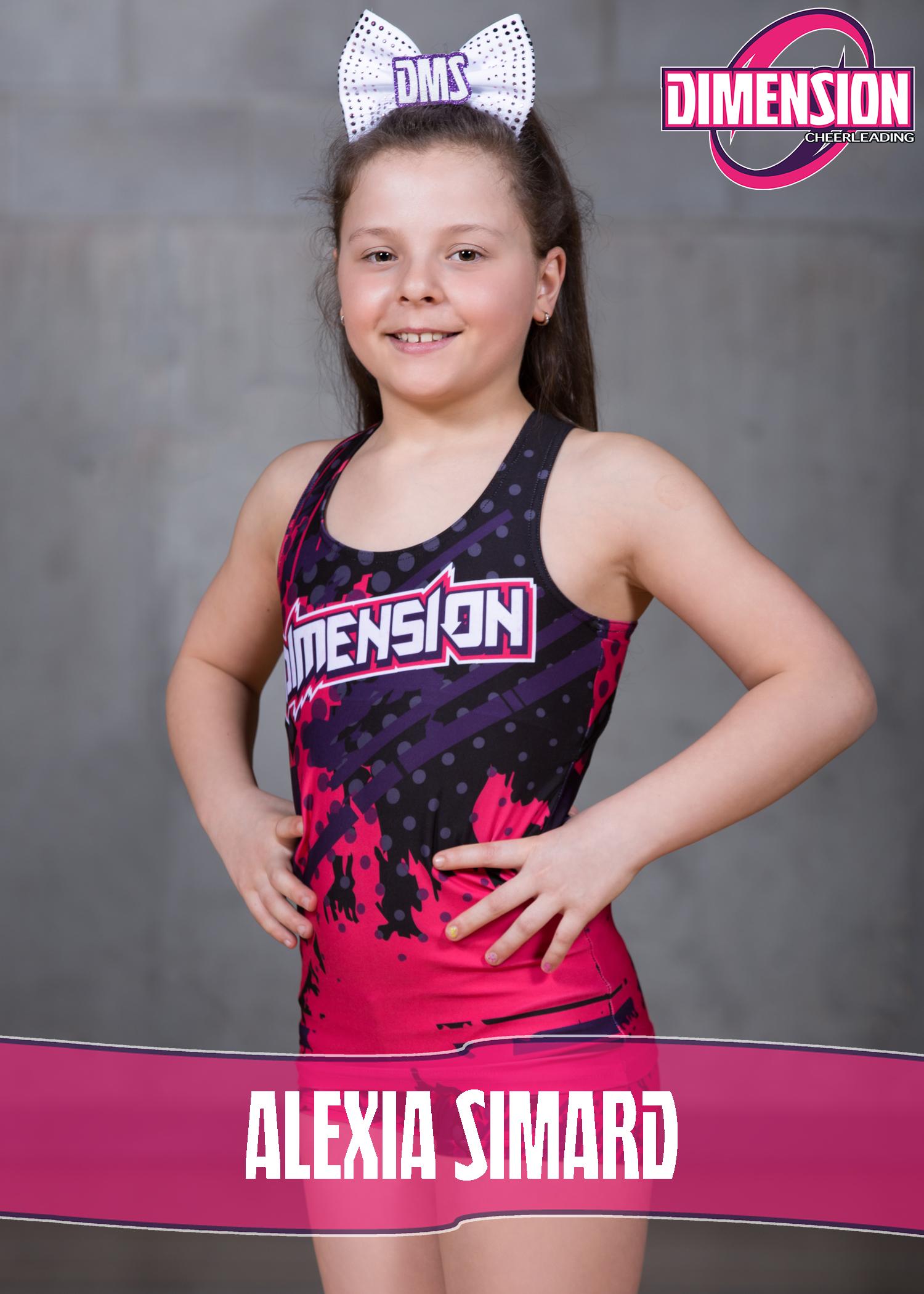 Alexia Simard