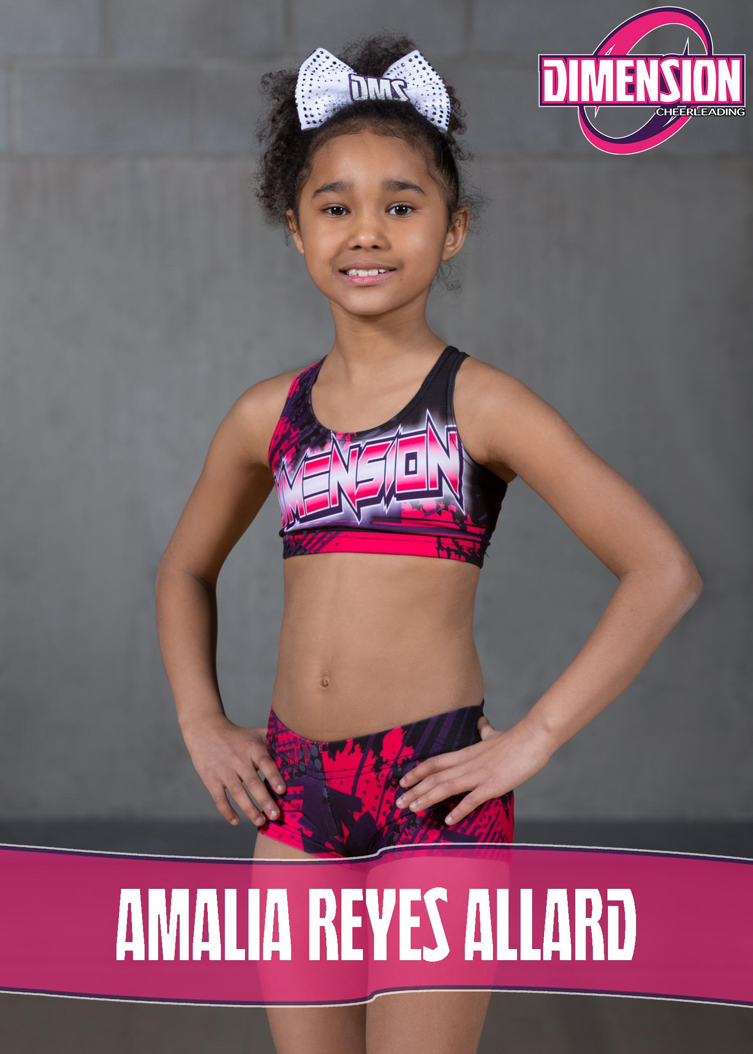 Amalia Reyes Allard