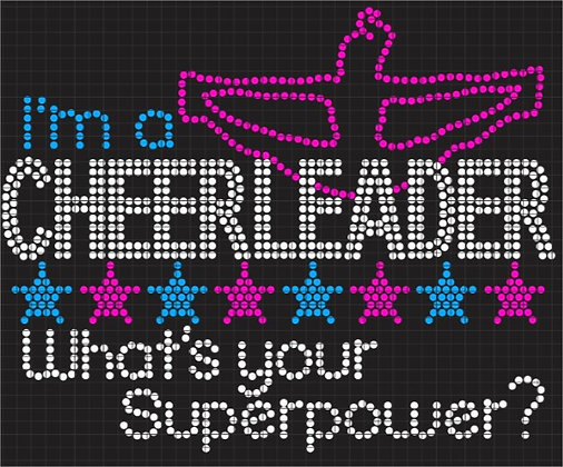 What's your Superpower - Sauts