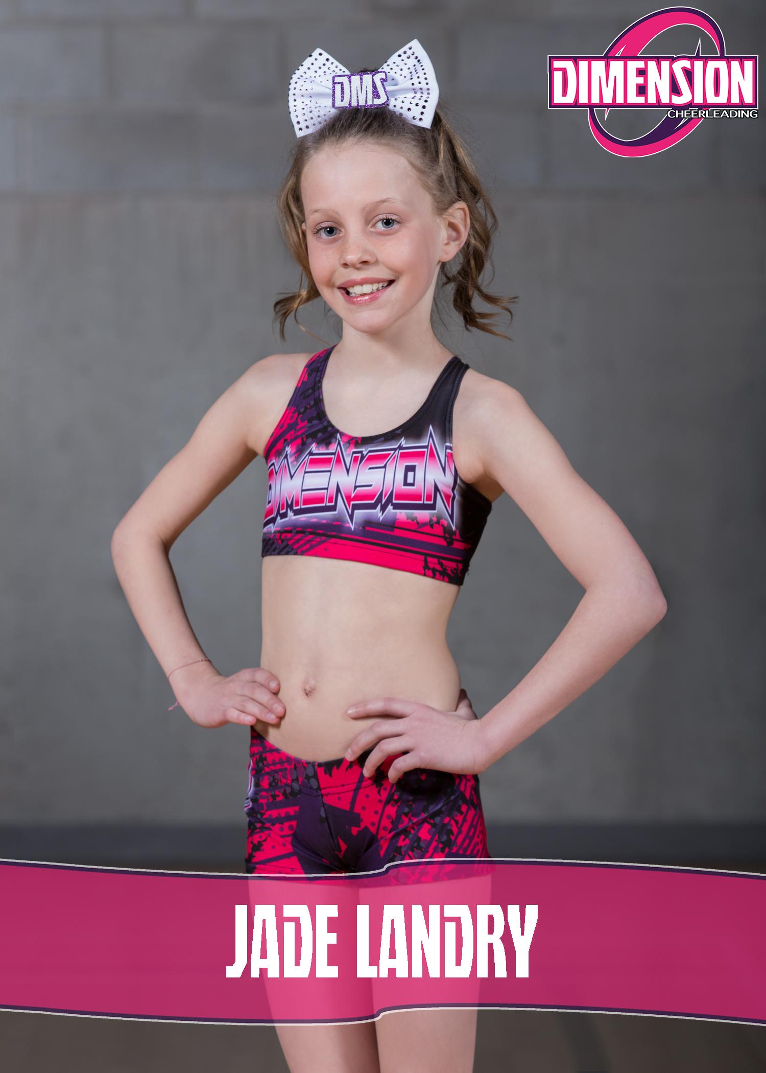 Jade Landry