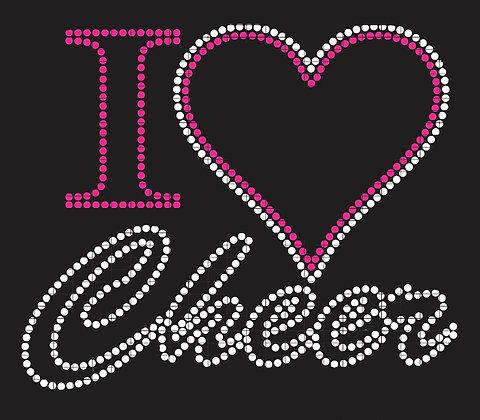 I <3 Cheer