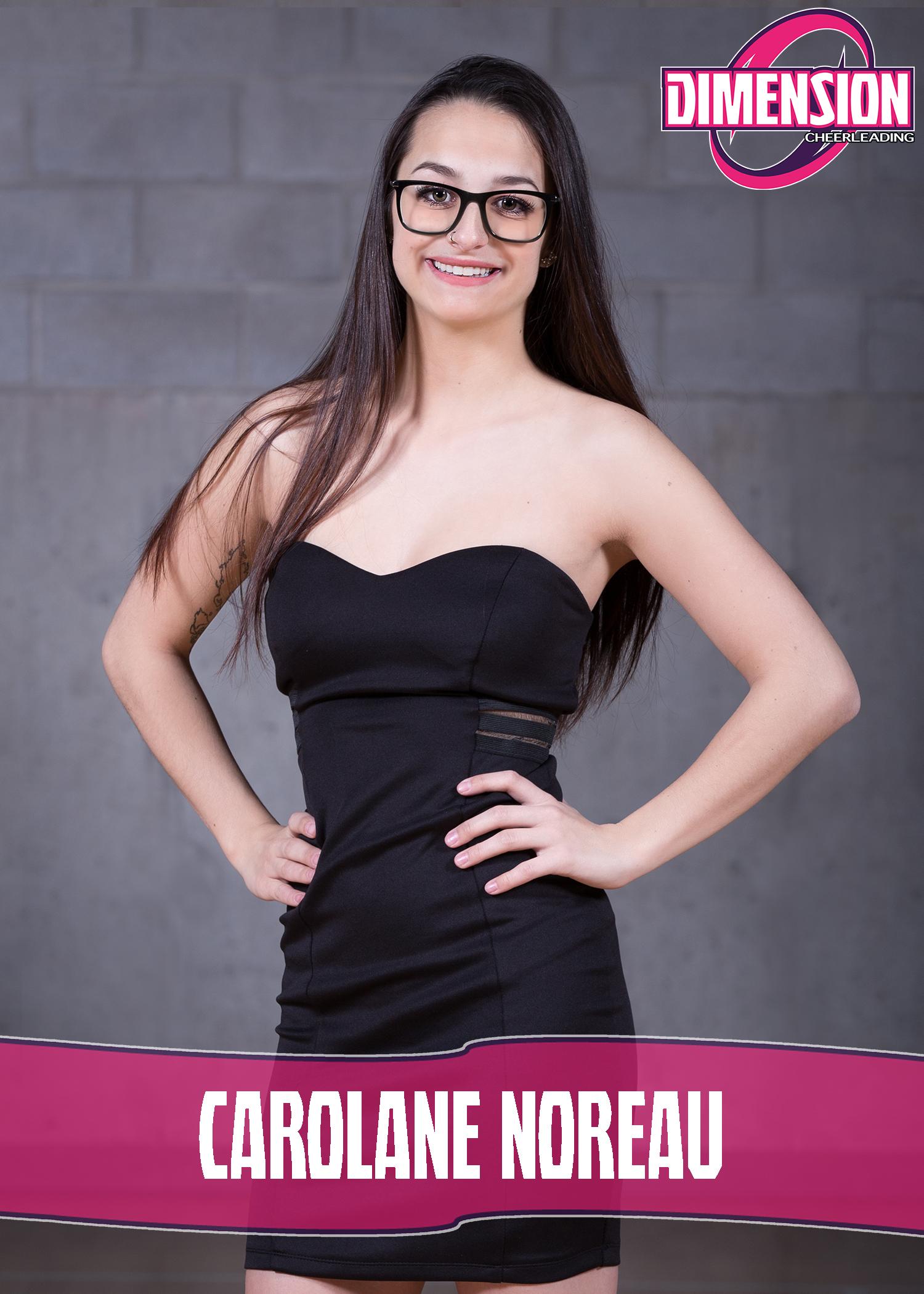 Carolane Noreau