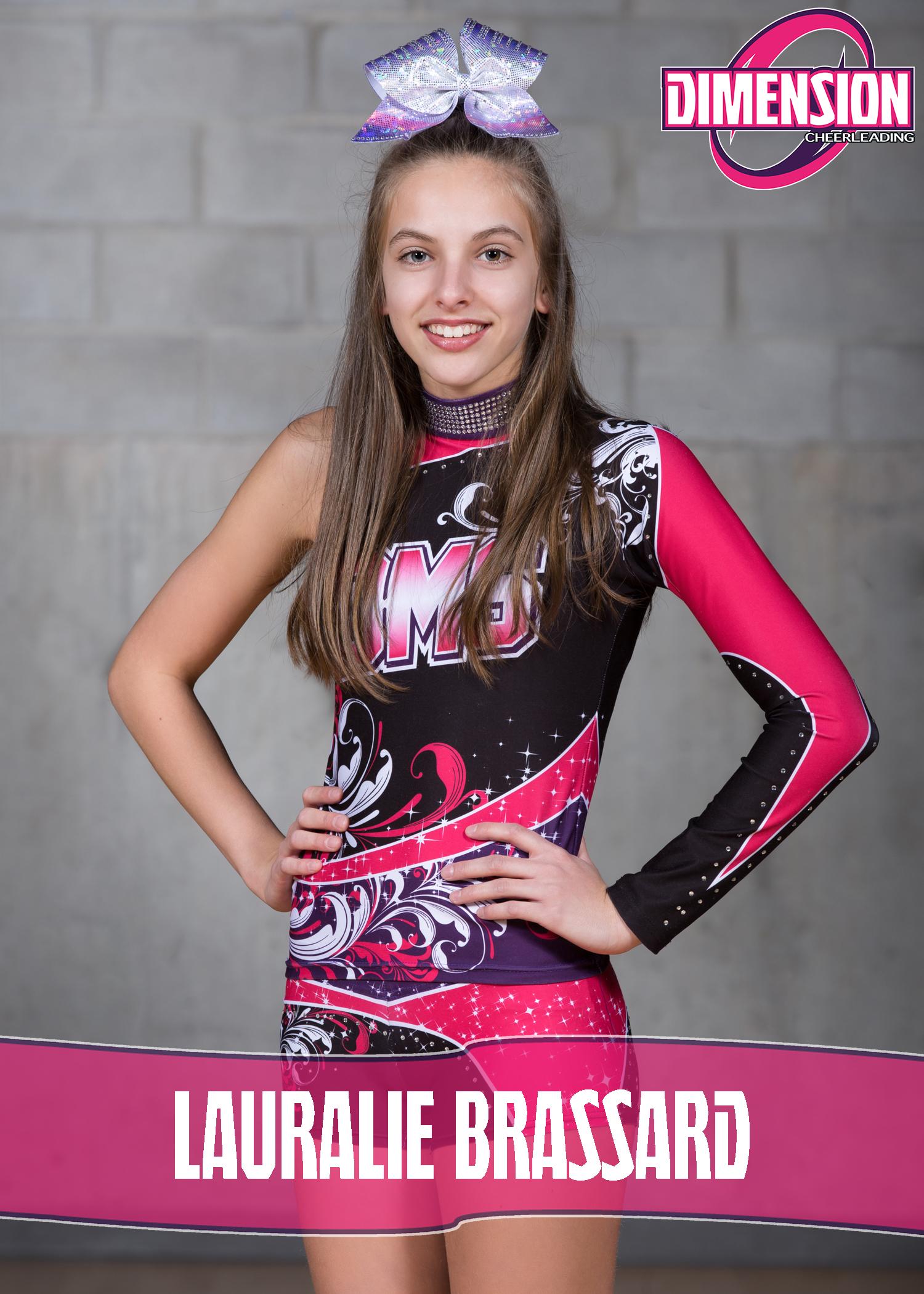 Lauralie Brassard