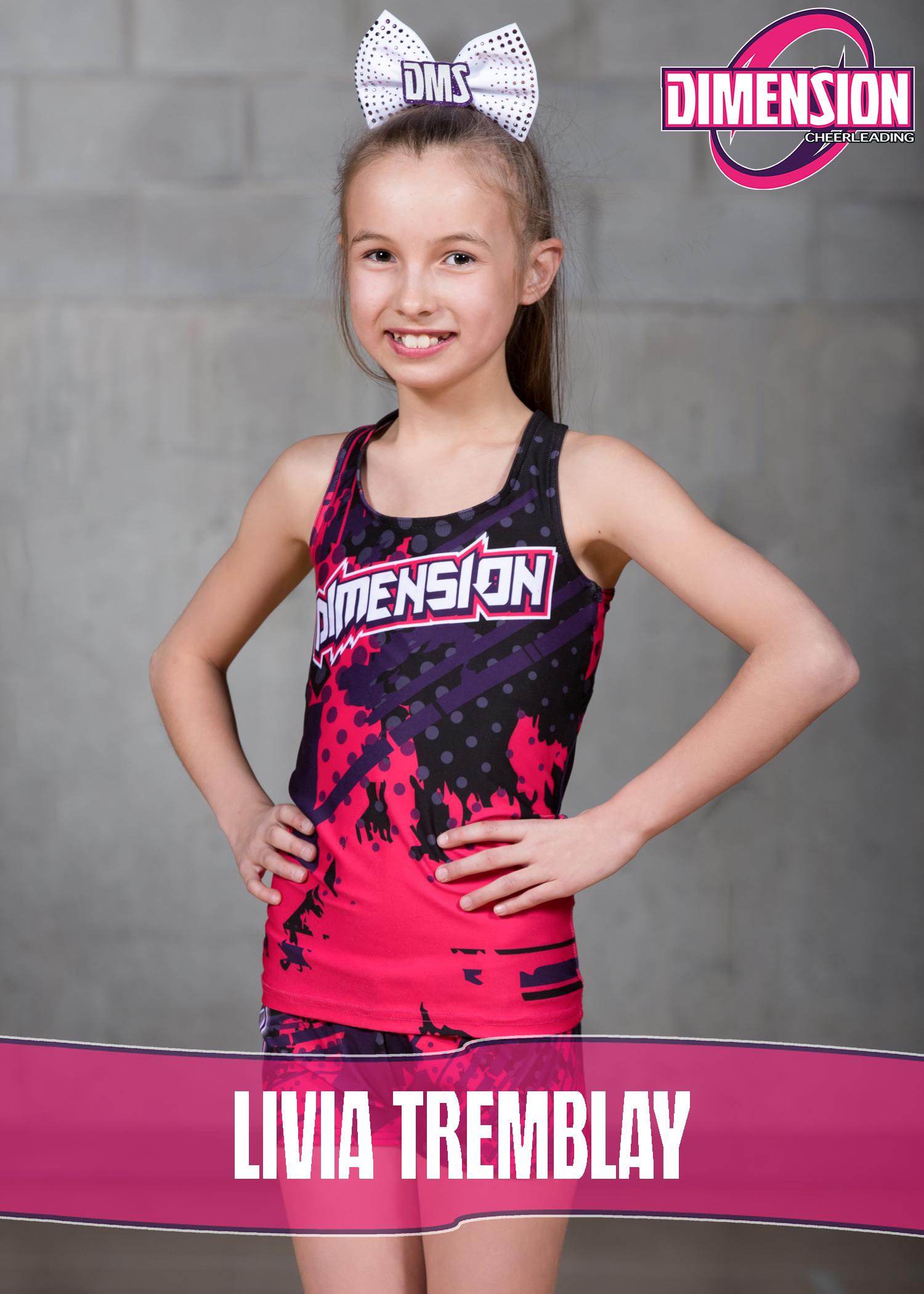 Livia Tremblay