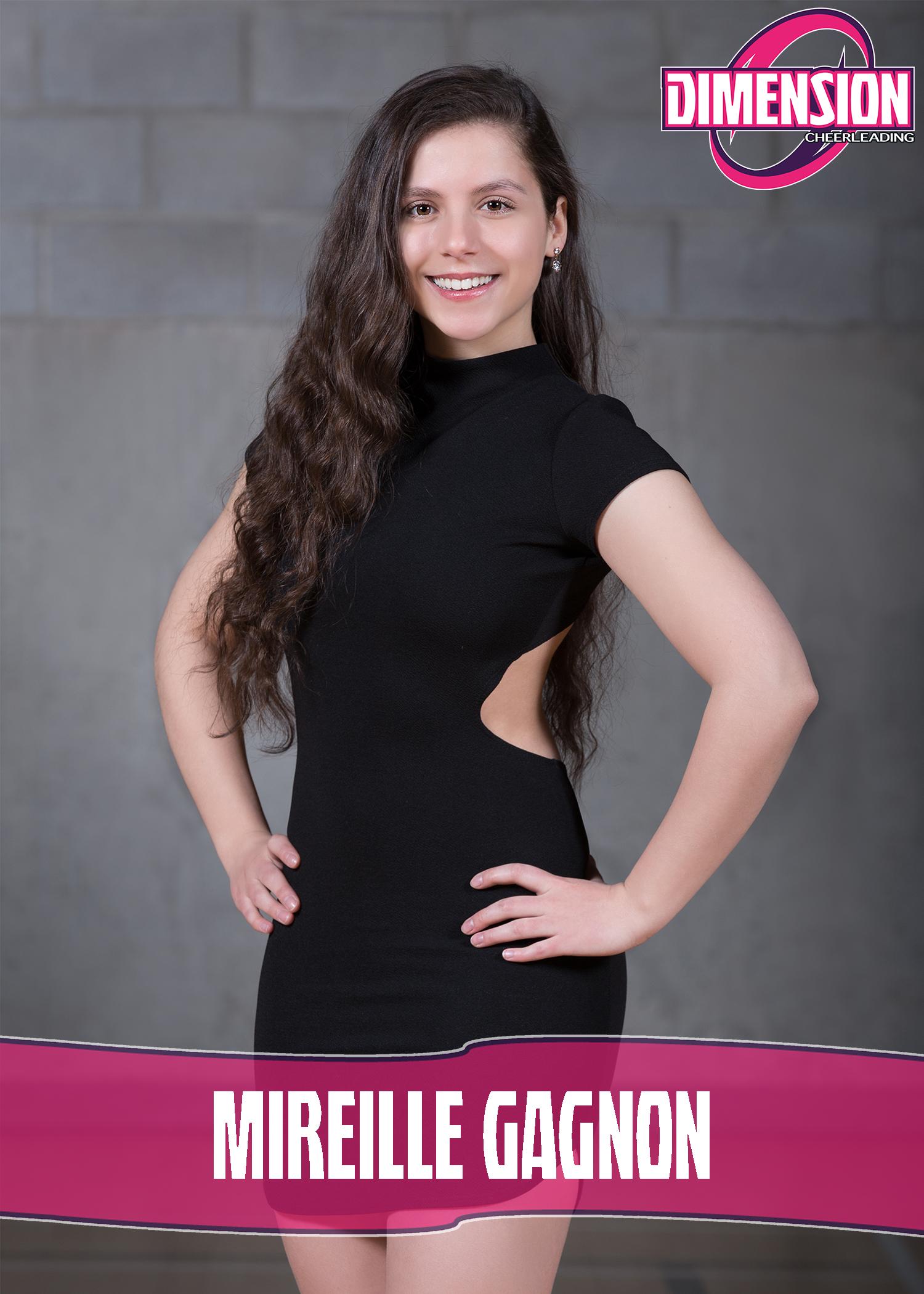 Mireille Gagnon