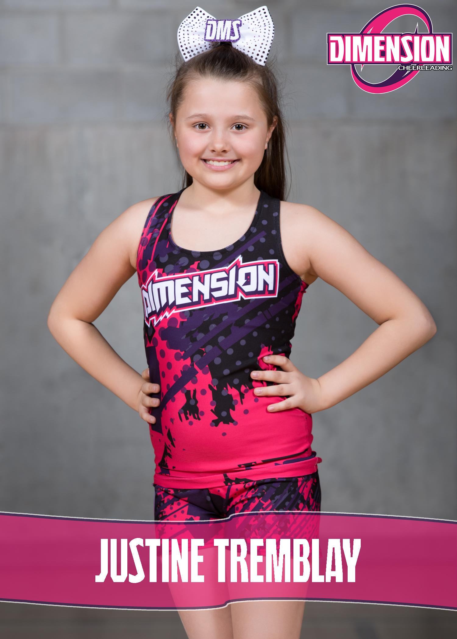 Justine Tremblay
