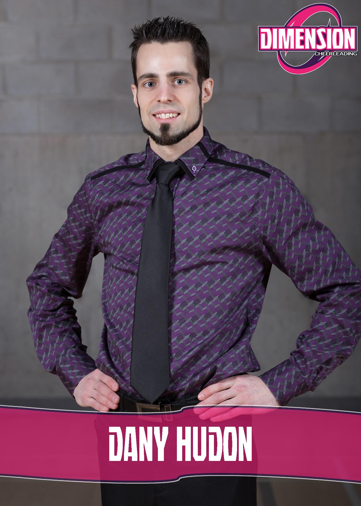 Dany Hudon