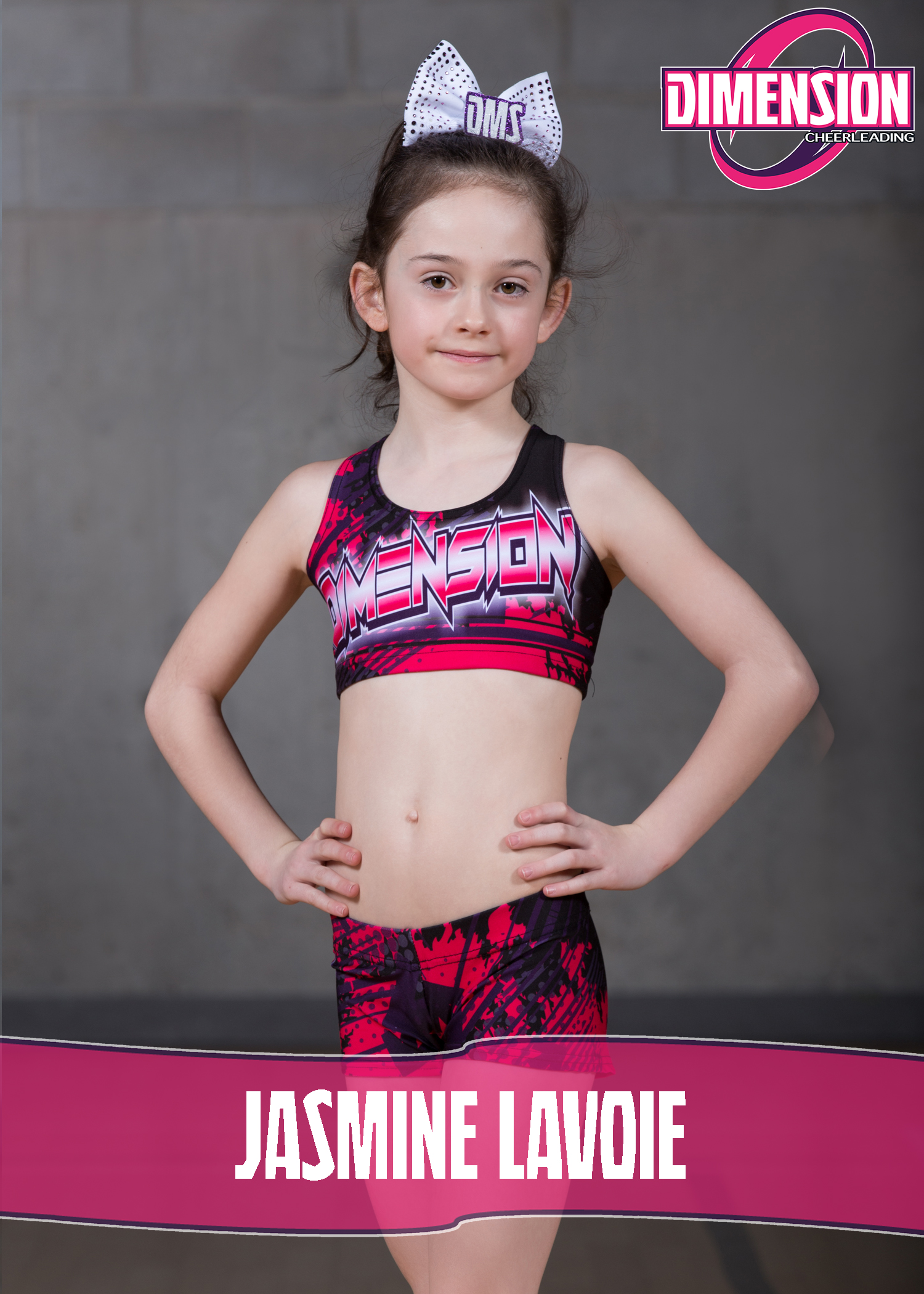 Jasmine Lavoie
