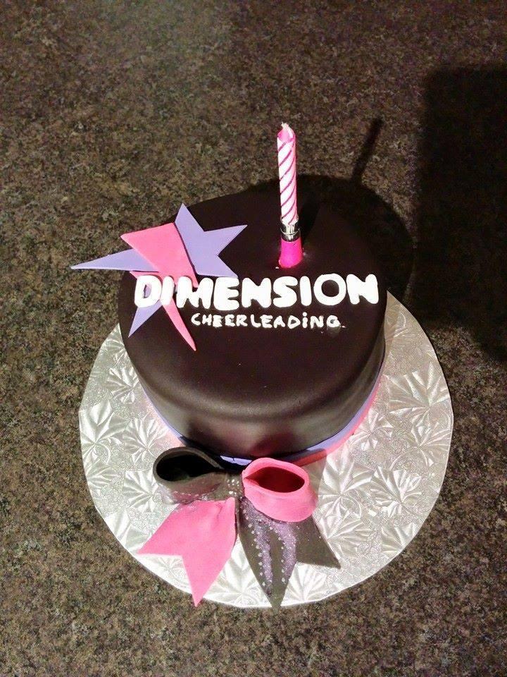 Gâteau Dimension