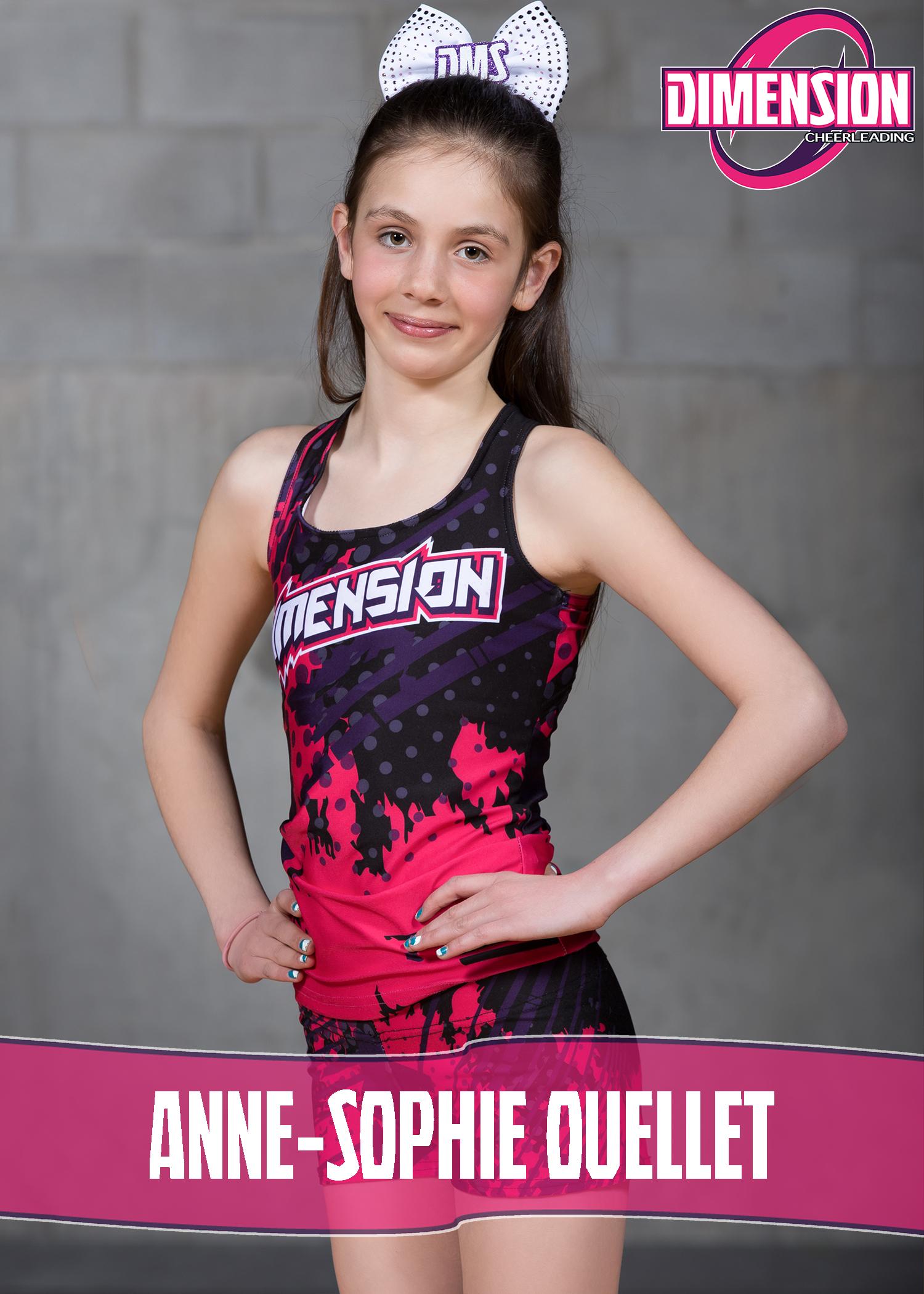 Anne-Sophie Ouellet