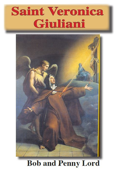 Saint Veronica ebook PDF