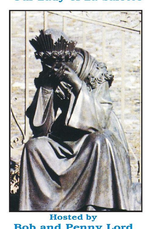 Our Lady of La Salette DVD
