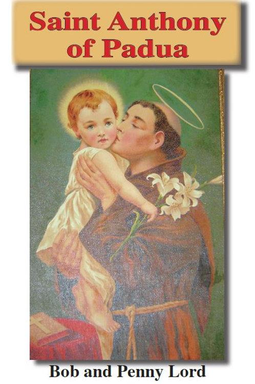 Saint Anthony ebook PDF