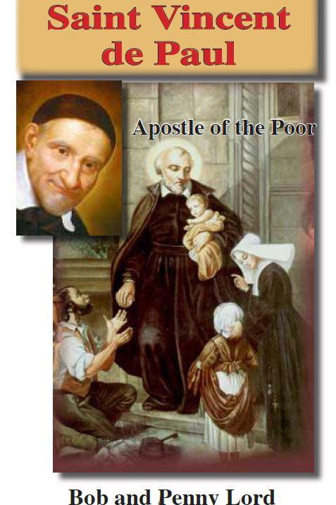 Saint Vincent de Paul ebook PDF