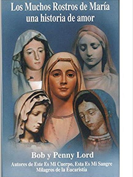 Los Muchos Rostros de Maria: Una Historia de Amor