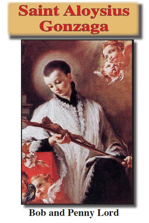 Saint Aloysius Gonzaga ebook PDF