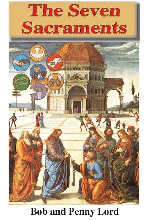 The Seven Sacraments Minibook