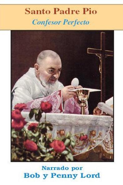 Santo Padre Pio DVD