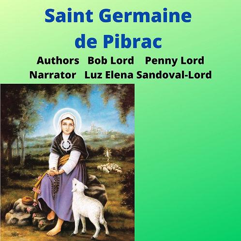 Saint Germaine de Pibrac Audiobook