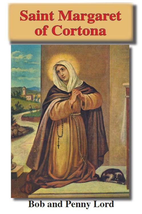 Saint Margaret of Cortona ebook PDF