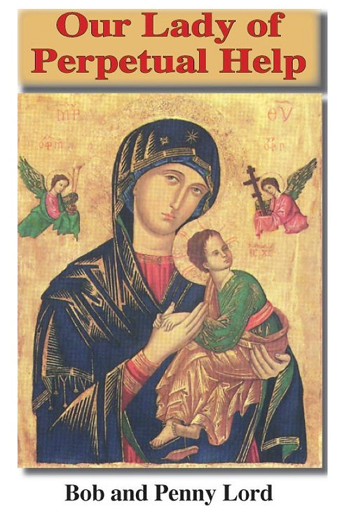 Our Lady of Perpetual Help ebook PDF