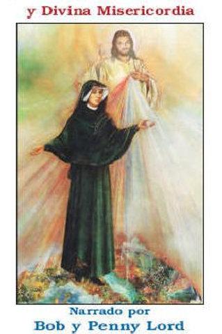 Santa Hermana Faustina y Divina Misericordia