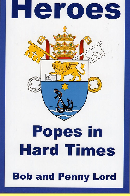 Heroes Popes in Hard Times ebook PDF